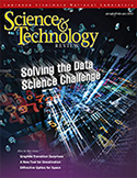 Science & Technology Review is published eight times a year to communicate, to a broad audience, the Laboratory's scientific and technological accomplishments in support of national security and other enduring national needs. The publication's goal is to help readers understand these accomplishments and appreciate their value to the individual citizen, the nation, and the world.