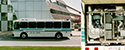 DOE's fuel cell buses