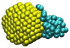 gold carbon nanoparticle interactions