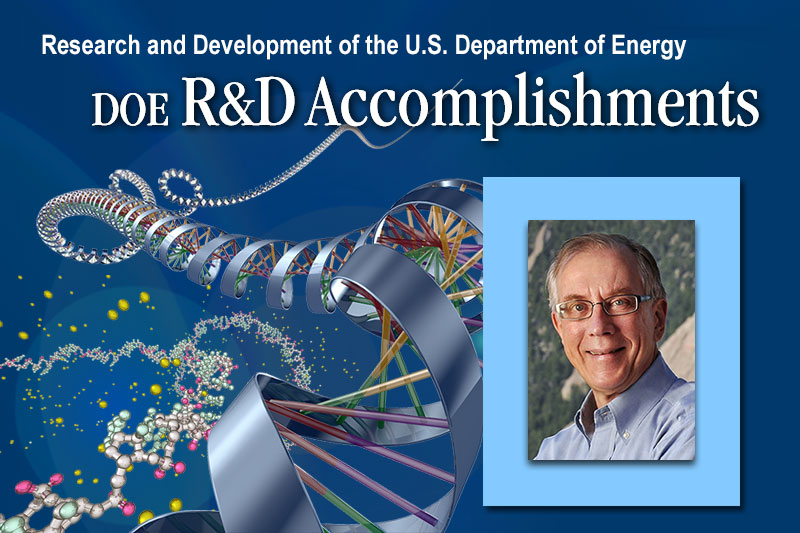 Read more about DOE R&D Accomplishments