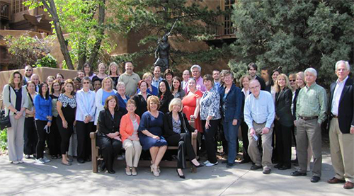 2015 DOE STIP Working Meeting Attendees