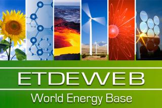 ETDEWEB World Energy Base