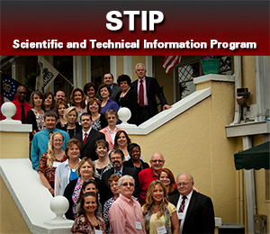 Scientific and Technical Information Program Managers and reps from DOE laboratories and facilities