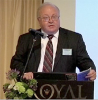 Video of Dr. Walter Warnick's ICSTI 2010 Presentationi