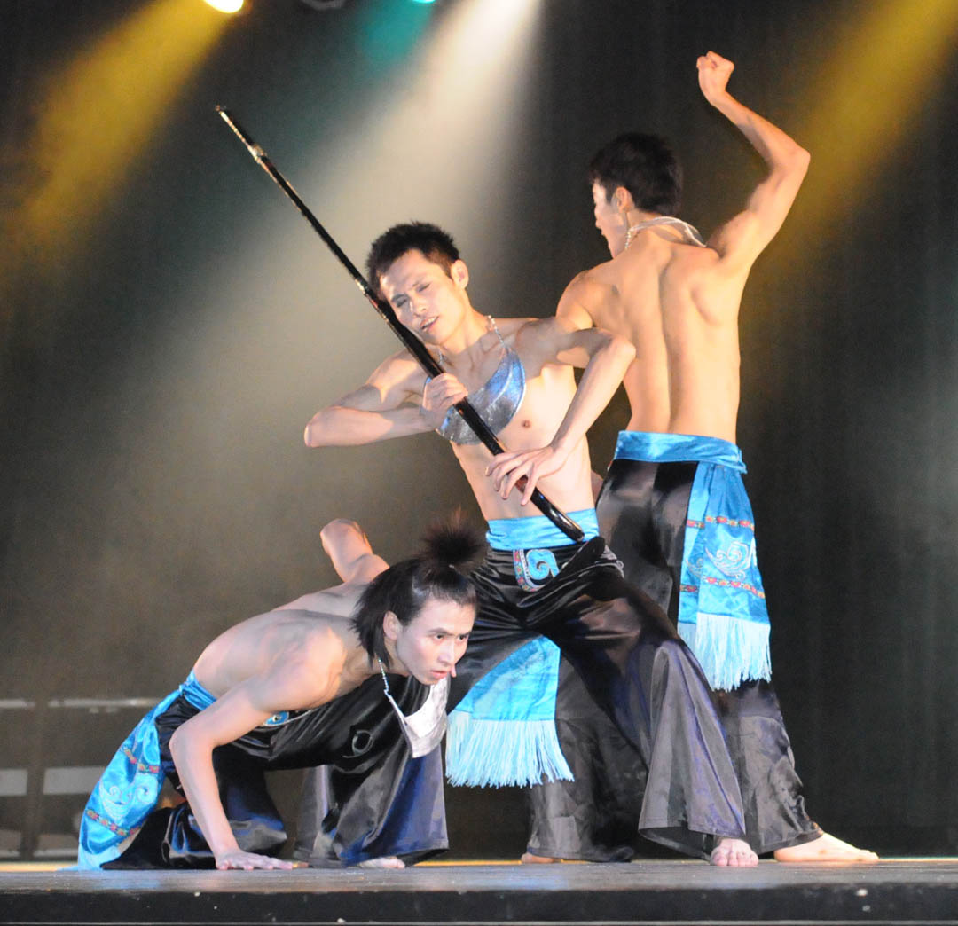 Confucius Classroom brings culture to the community