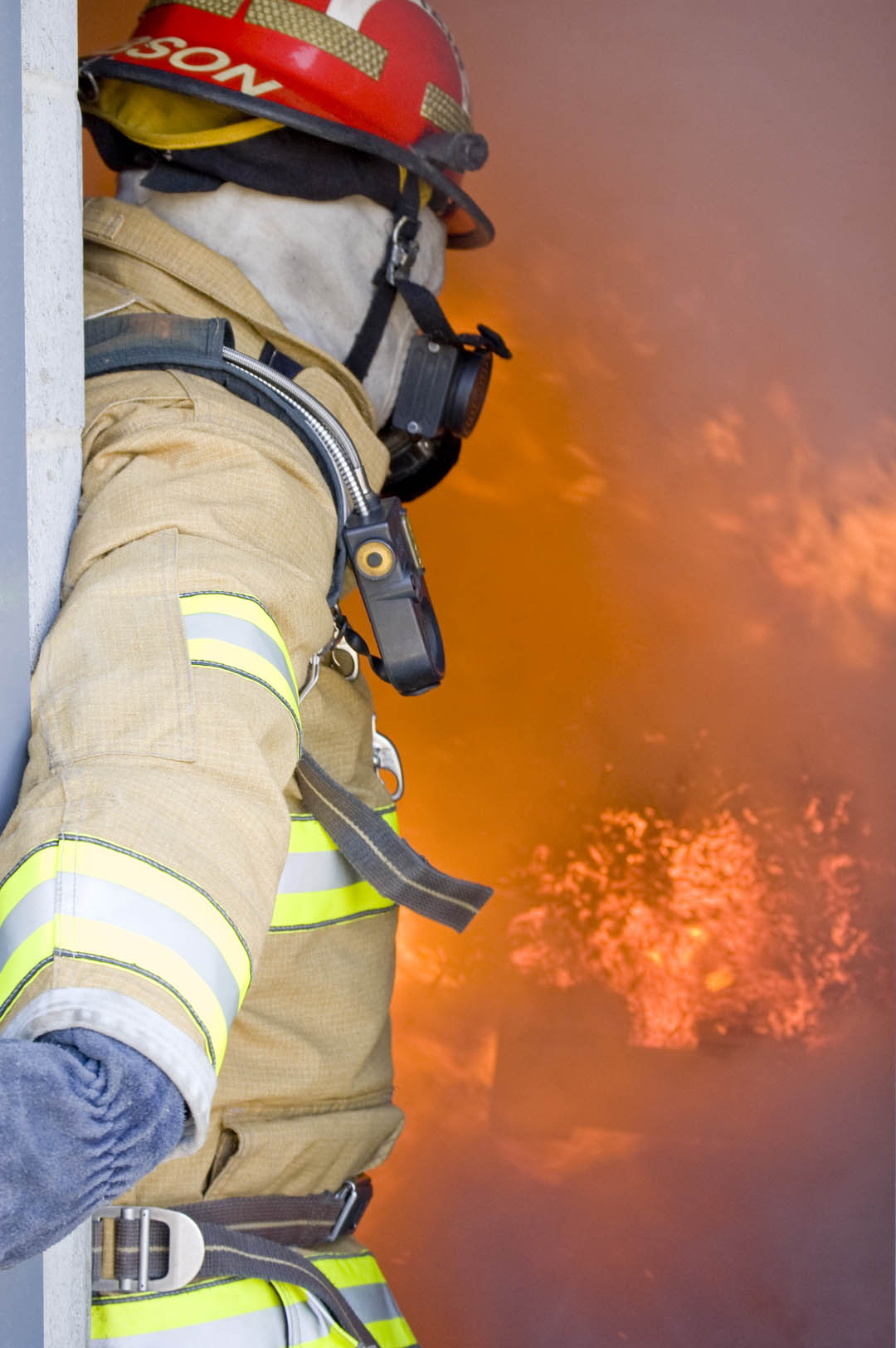 CCCC launches Firefighter Academy