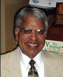 Prof. Megh R. Goyal, honored as father of irrigation engineering in Puerto Rico