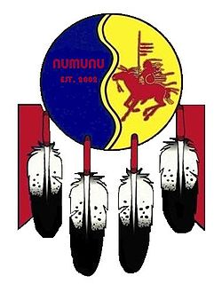 Comanche Nation College, Lawton, Oklahoma
