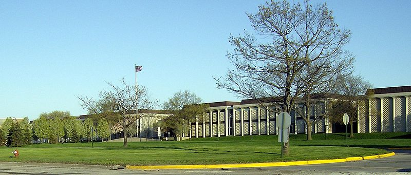 Macomb's South Campus