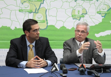 UPR saves energy and money with 11 renewable energy projects