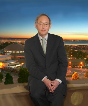 Former U.S. Energy Secretary Dr. Steven Chu Rejoins Board of Trustees of Blum Ce