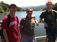 Students learn from energy expertise at Stanford Graduate Summer Institute