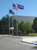 Macomb's Sports and Expo Center