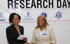 Howard University's First Research Day