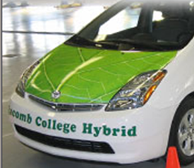 Center for Alternative Fuels - Hybrid Electric Vehicles