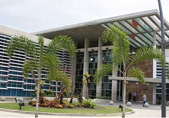The UPR Cancer Research Center provides access to research driven cancer care