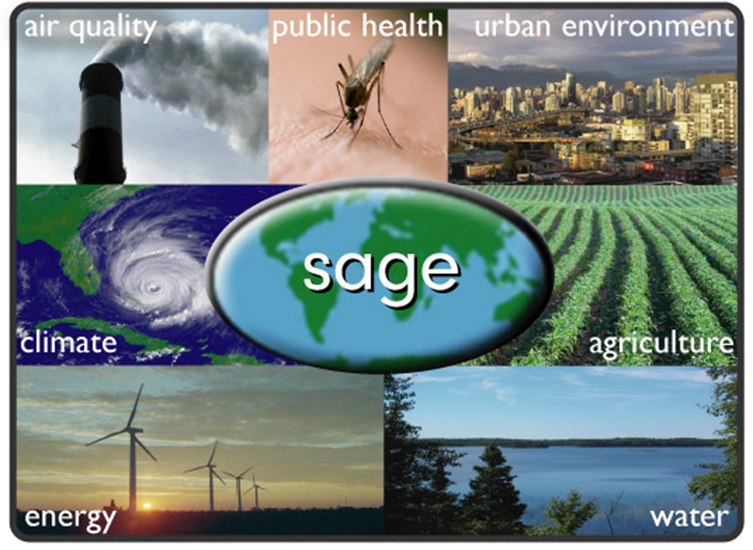 Center for Sustainability and the Global Environment
