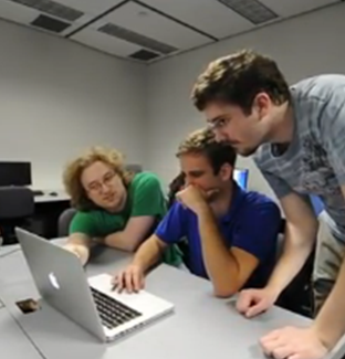 Student programmers receive international recognition, world-class internships