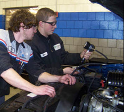 Advanced hybrid vehicle training offered for automotive technicians