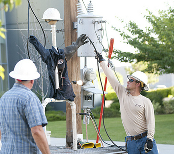 Electric Power Technology program supported by DOE Award
