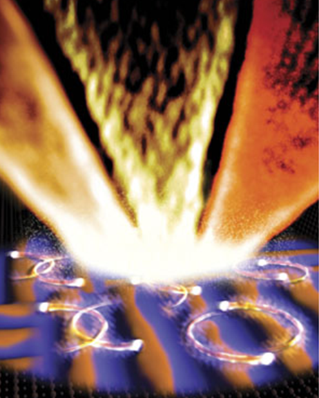 High-temperature Superconductor Spills Secret: A New Phase of Matter