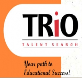 ACC's TRiO Talent Search for students re-entering the educational system