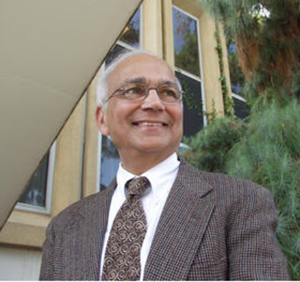 Engineering Prof. Subhash Mahajan lauded as leading materials engineer