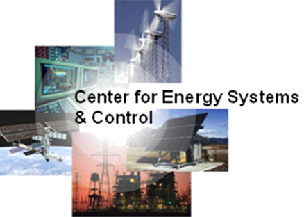 Center for Energy Systems & Control