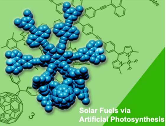 Solar Fuels via Artificial Photosynthesis, Devens Gust, Thomas A. Moore and An