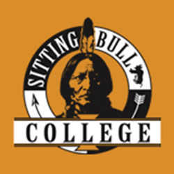 Sitting Bull College, Fort Yates, North Dakota