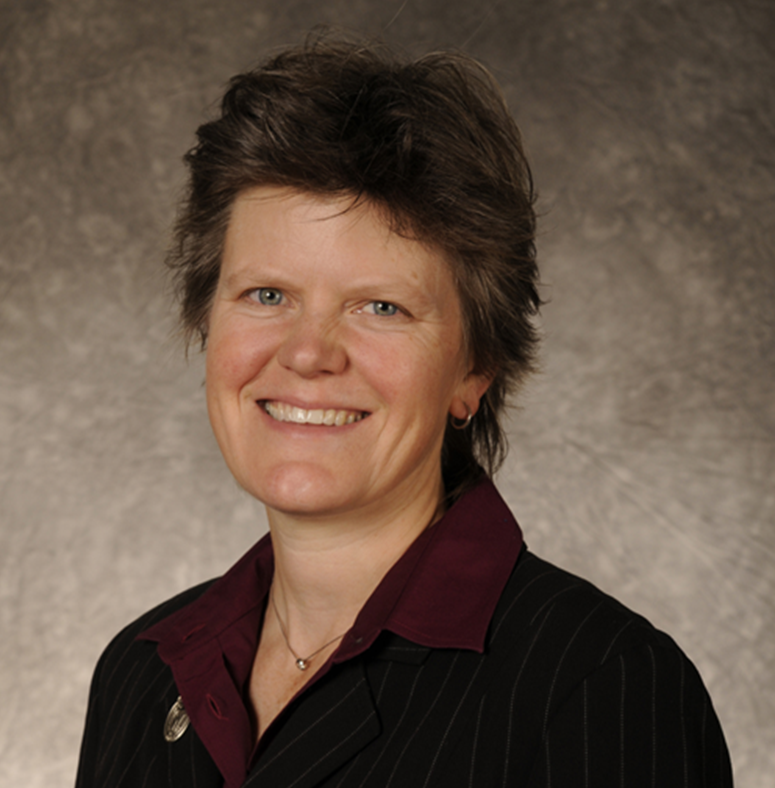 UF College of Agricultural and Life Sciences dean Teresa Balser