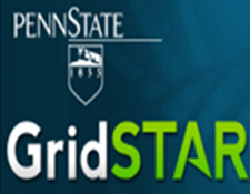 Penn State's GridStar - Grid Smart Training Application & Resource Center