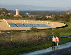 Stanford University Dept. of Sustainability and Energy Management