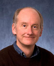 UW-Madison stem cell pioneer James Thomson recognized