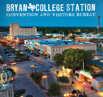 Local Community - Bryan & College Station