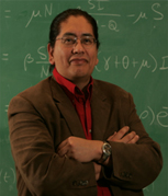Regents Prof. Carlos Castillo-Chavez joins presidential committee