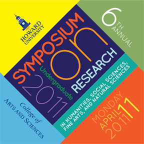 Symposium on Undergraduate Research