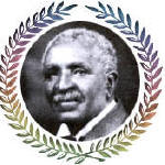 Geoerge Washington Carver, plant scientist extraordinaire