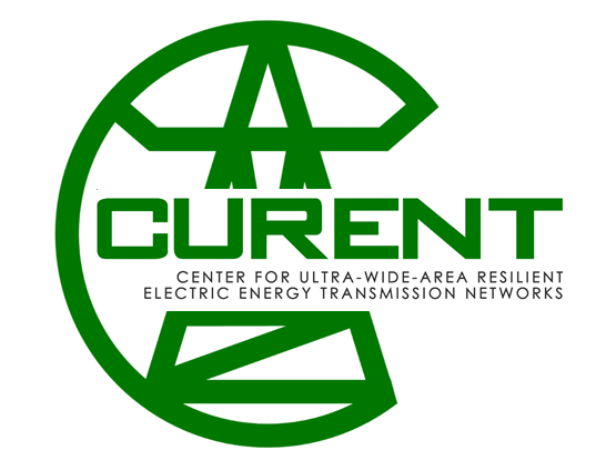 Center for Ultra-Wide-Area Resilient Electric Energy Transmission Networks