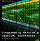 Prof. Wen-mei Hwu co-authors new textbook on programming massively parallel proc