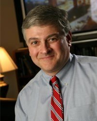 Henry Foley, Vice President of Research & Executive Director of the GPIC