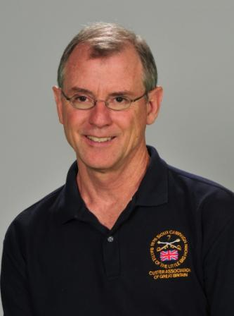 Prof. Jeff Broome named ACC Faculty of the Year for 2010-2011