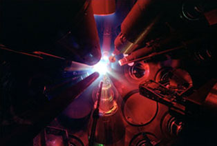 The Laboratory for Laser Energetics