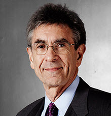 Prof. Robert Lefkowitz, former student share Nobel Prize in Chemistry