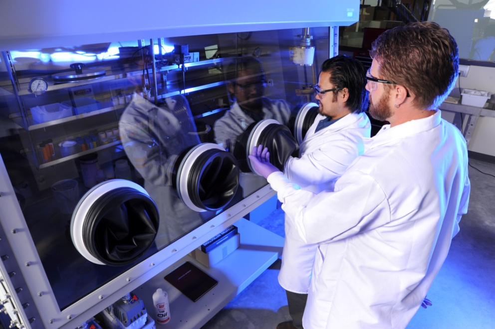 UT Receives $1.7 Million from DOE to Train Nuclear Leaders and Conduct Research