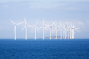 Offshore wind power project awarded $1.2 million from DOE