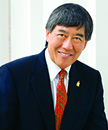Wallace D. Loh, President, University of Maryland
