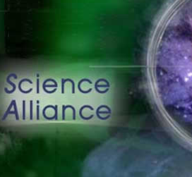 The science Alliance expands cooperative ventures in research with ORNL