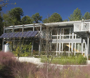 Duke Smart Home Program, smart technology for sustainable living