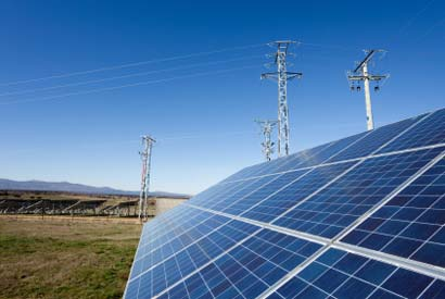 DOE awards $25 million to UC Berkeley, Stanford to lower cost of solar power